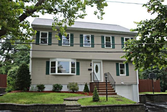 12 Victoria Lane, Stoneham, MA 02180 (MLS #72378513) :: EdVantage Home Group