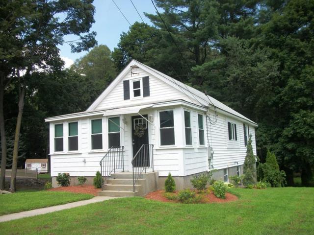 23 Priest St, Hudson, MA 01749 (MLS #72378529) :: Lauren Holleran & Team