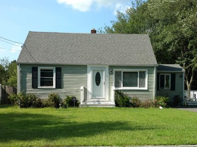 76 Gardens Dr, Springfield, MA 01119 (MLS #72378545) :: Apple Country Team of Keller Williams Realty