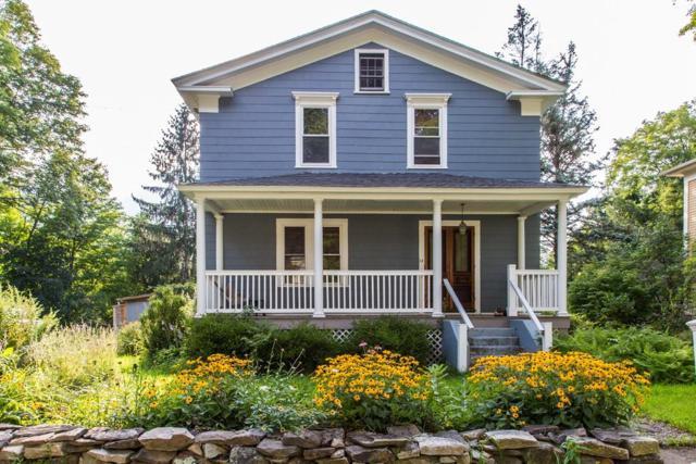12 New Braintree Rd, West Brookfield, MA 01585 (MLS #72378556) :: Lauren Holleran & Team