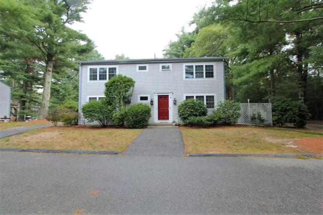 3040 Falmouth Rd A2, Barnstable, MA 02655 (MLS #72378593) :: Compass Massachusetts LLC