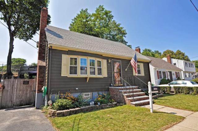 6 Pinefield Rd, Boston, MA 02136 (MLS #72378604) :: The Muncey Group