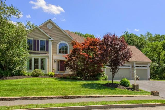 14 Olde Coach Road, North Reading, MA 01864 (MLS #72378618) :: EdVantage Home Group