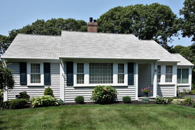 41 Caleb St, Dennis, MA 02639 (MLS #72378712) :: Commonwealth Standard Realty Co.