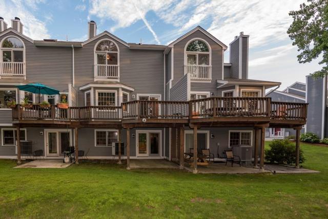 1200 Salem Street #177, Lynnfield, MA 01940 (MLS #72378784) :: EdVantage Home Group