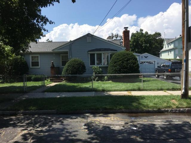 126 Monrovia St, Springfield, MA 01104 (MLS #72378785) :: Vanguard Realty