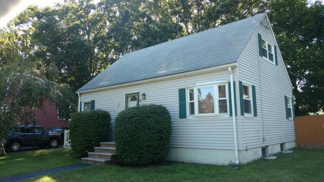 409 Douglas Road, Lowell, MA 01852 (MLS #72378801) :: Westcott Properties