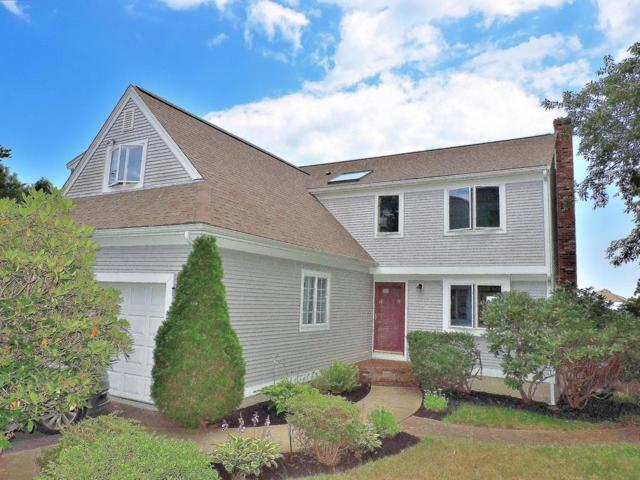 66 Ellisville Rd, Plymouth, MA 02360 (MLS #72378811) :: Vanguard Realty