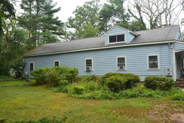 3 - 5 Perry Street, Norton, MA 02703 (MLS #72378822) :: Driggin Realty Group