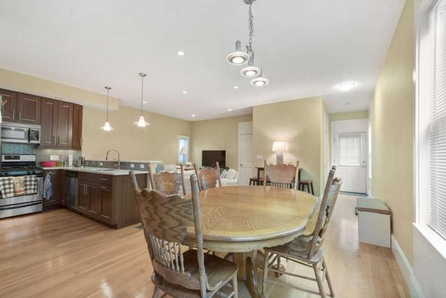 8 Marine Road #1, Boston, MA 01127 (MLS #72378834) :: Cobblestone Realty LLC