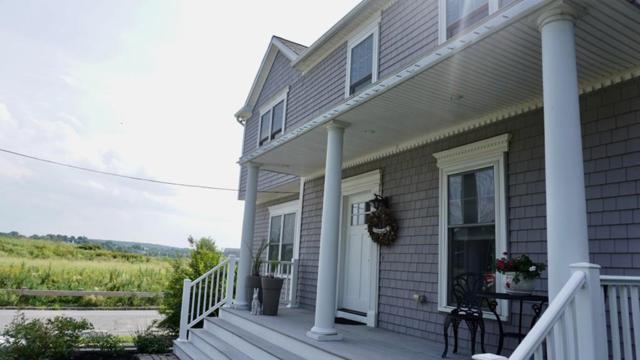 47 Calvin Road, Quincy, MA 02169 (MLS #72378869) :: Cobblestone Realty LLC