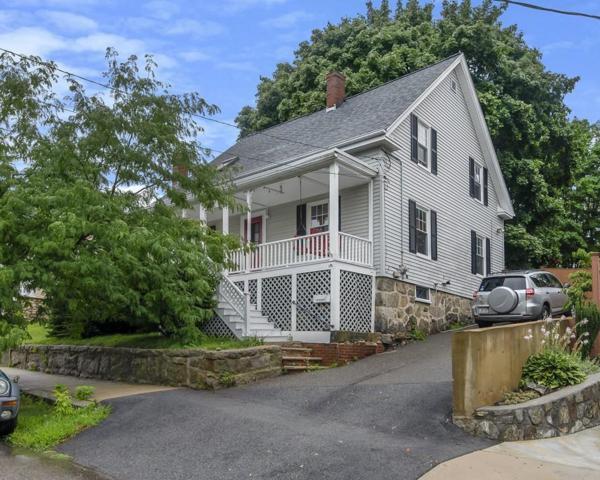 180 Ocean Ave W, Salem, MA 01970 (MLS #72378909) :: Commonwealth Standard Realty Co.
