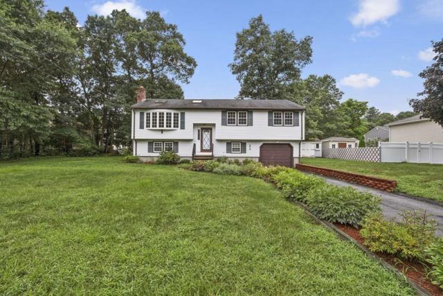 7 Bailey Rd., Wilmington, MA 01887 (MLS #72378912) :: EdVantage Home Group