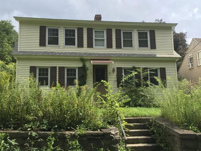 20 Upton St, Northbridge, MA 01534 (MLS #72378922) :: Hergenrother Realty Group