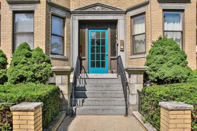 404 Meridian St 2B, Boston, MA 02128 (MLS #72378925) :: Commonwealth Standard Realty Co.