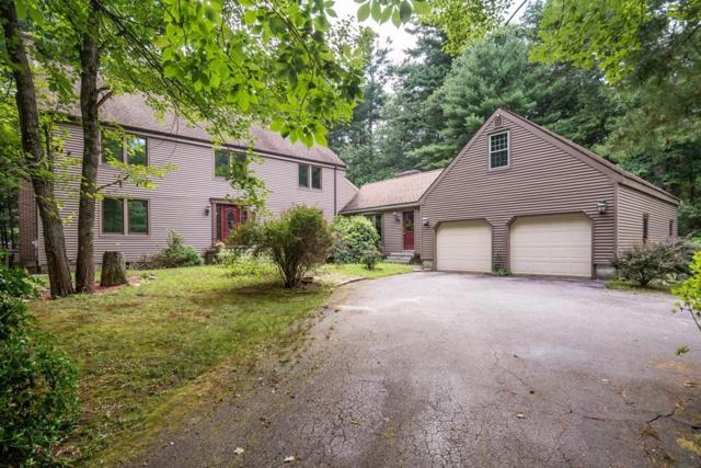 16 Wildwood Road, North Reading, MA 01864 (MLS #72379041) :: EdVantage Home Group