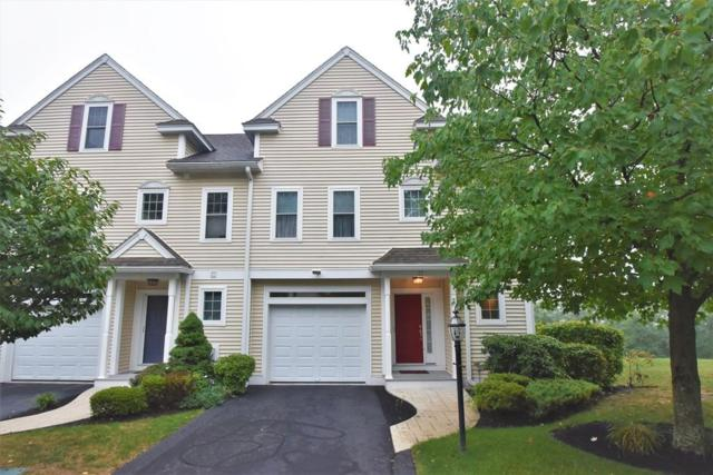 27 Richardson #27, Burlington, MA 01803 (MLS #72379051) :: EdVantage Home Group