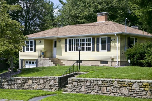 25 Eastwood Rd, Shrewsbury, MA 01545 (MLS #72379079) :: Hergenrother Realty Group