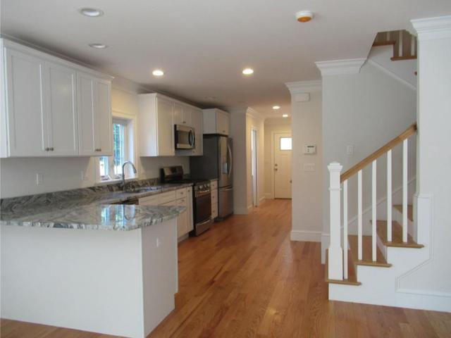 42 Richardson St #42, Newton, MA 02458 (MLS #72379095) :: Compass Massachusetts LLC
