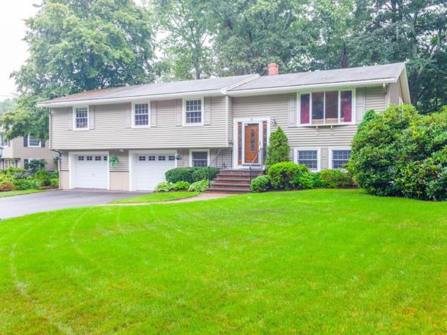16 Heath Road, Peabody, MA 01960 (MLS #72379124) :: Westcott Properties