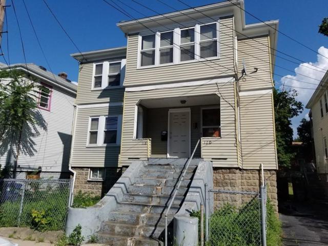 118-120 W Selden St, Boston, MA 02126 (MLS #72379142) :: Westcott Properties
