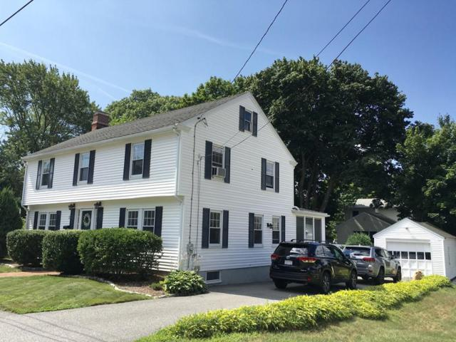 2 Devon Avenue, Beverly, MA 01915 (MLS #72379150) :: Apple Country Team of Keller Williams Realty