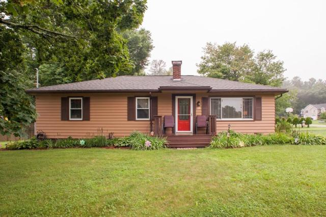 24 Mary Jane Ave, Uxbridge, MA 01569 (MLS #72379155) :: Apple Country Team of Keller Williams Realty