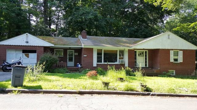 12 Jane Road, Methuen, MA 01844 (MLS #72379169) :: Westcott Properties