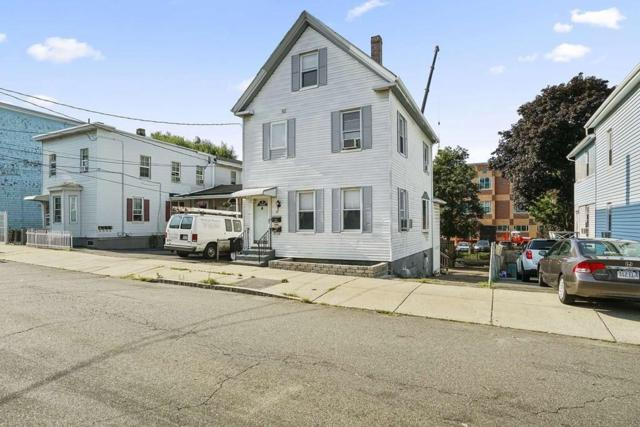 15 Louis St, Chelsea, MA 02150 (MLS #72379196) :: ERA Russell Realty Group