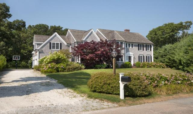 78 Neel Rd, Harwich, MA 02646 (MLS #72379201) :: Welchman Real Estate Group | Keller Williams Luxury International Division