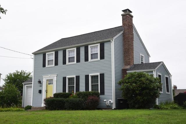 136 Oregon Street, Springfield, MA 01118 (MLS #72379227) :: Commonwealth Standard Realty Co.