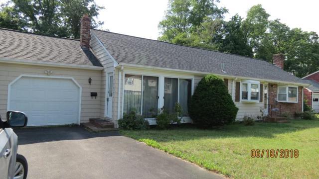 219 Rockland St, Brockton, MA 02301 (MLS #72379239) :: Westcott Properties