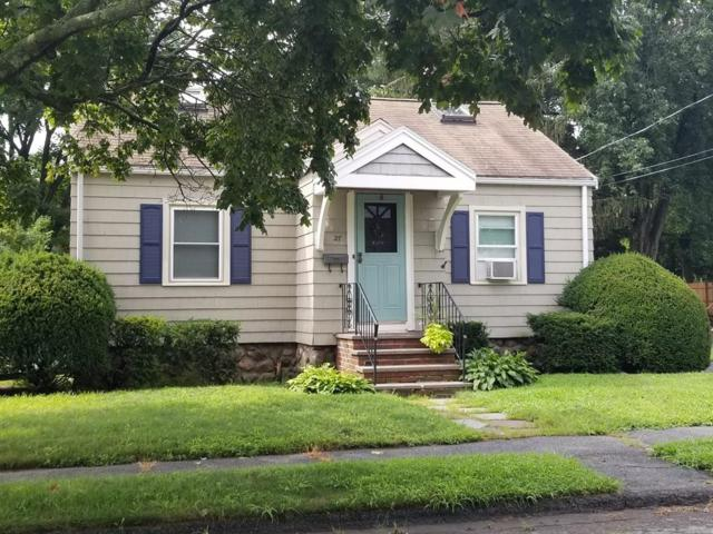 27 Longview Way, Peabody, MA 01960 (MLS #72379288) :: EdVantage Home Group