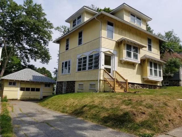 11 Hadwen Ln, Worcester, MA 01602 (MLS #72379296) :: Westcott Properties