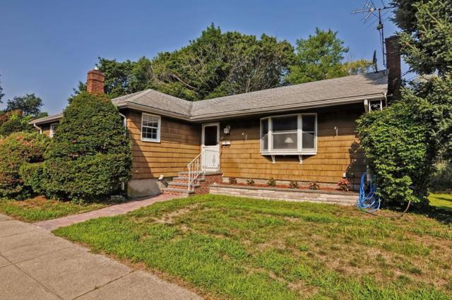 24 Mount Ash Rd, Boston, MA 02136 (MLS #72379367) :: Cobblestone Realty LLC