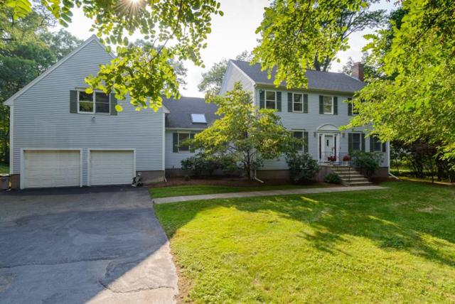 555 Worcester St, Wellesley, MA 02481 (MLS #72379387) :: Commonwealth Standard Realty Co.