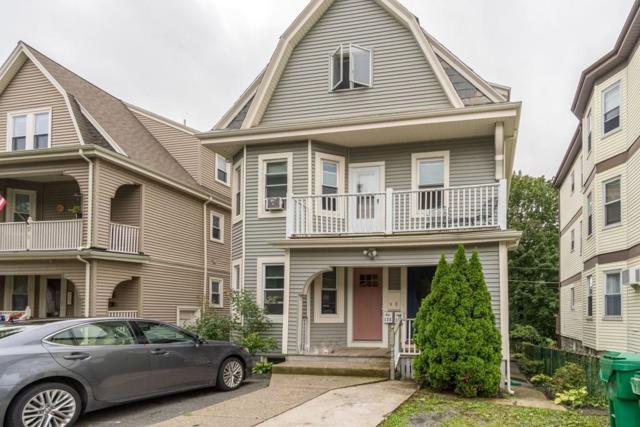 126 Fellsway West #1, Medford, MA 02155 (MLS #72379428) :: EdVantage Home Group