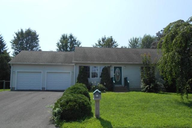 19 Harding St, Chicopee, MA 01013 (MLS #72379434) :: Westcott Properties