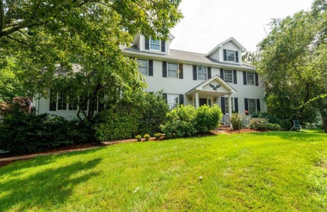 9 Cartwright Lane, Billerica, MA 01821 (MLS #72379441) :: EdVantage Home Group