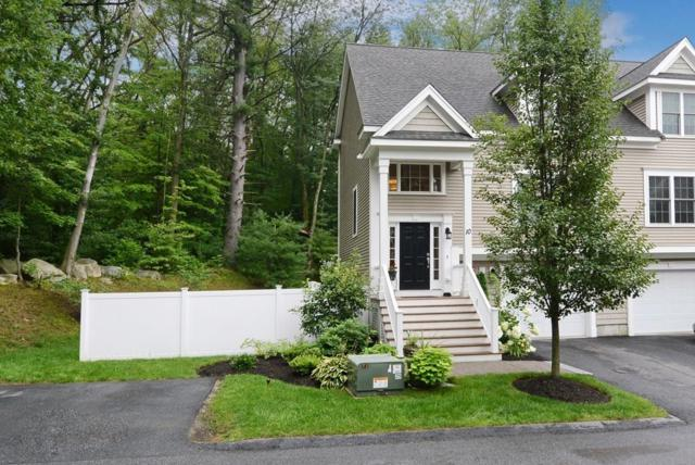 10 Brody Way #10, Northborough, MA 01532 (MLS #72379454) :: Hergenrother Realty Group