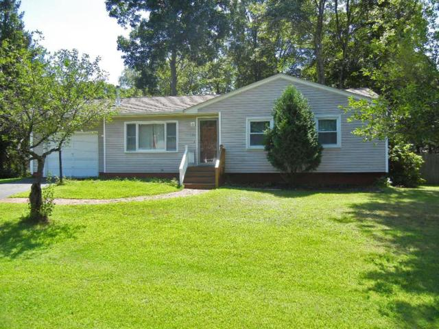 135 Deerfield Drive, Northampton, MA 01062 (MLS #72379459) :: Local Property Shop