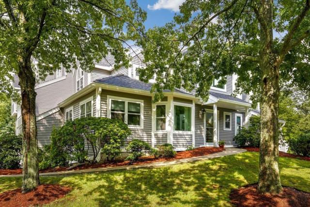 1200 Salem St #112, Lynnfield, MA 01940 (MLS #72379519) :: EdVantage Home Group
