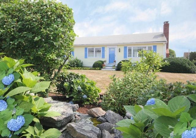 223 Smith Neck Rd, Dartmouth, MA 02748 (MLS #72379531) :: Cobblestone Realty LLC