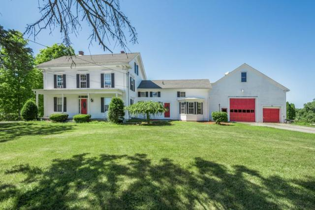 301 Main St, Spencer, MA 01562 (MLS #72379565) :: Hergenrother Realty Group