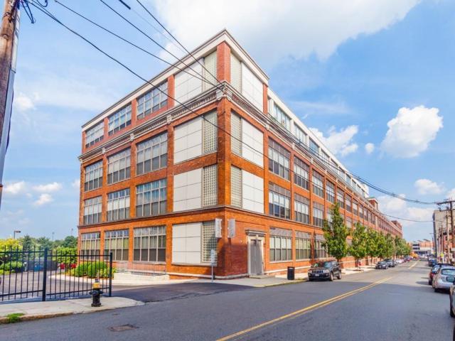 156 Porter St #312, Boston, MA 02128 (MLS #72379576) :: Commonwealth Standard Realty Co.