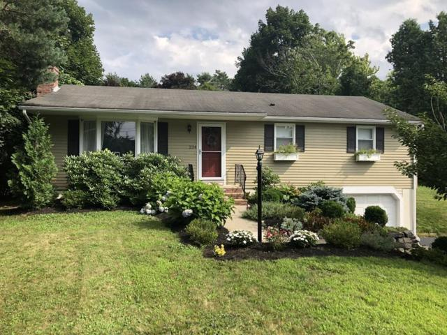 234 West Main Street, Westborough, MA 01581 (MLS #72379596) :: Hergenrother Realty Group
