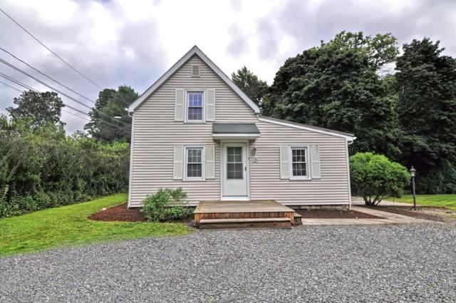 26 Cottage St, Lexington, MA 02420 (MLS #72379598) :: Commonwealth Standard Realty Co.