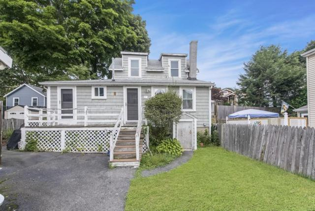 8-1/2 Hobart Ave, Beverly, MA 01915 (MLS #72379616) :: EdVantage Home Group