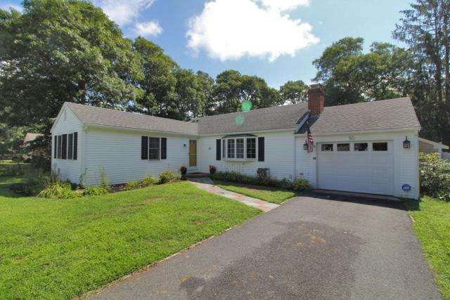 50 North Rd, Yarmouth, MA 02673 (MLS #72379632) :: Commonwealth Standard Realty Co.