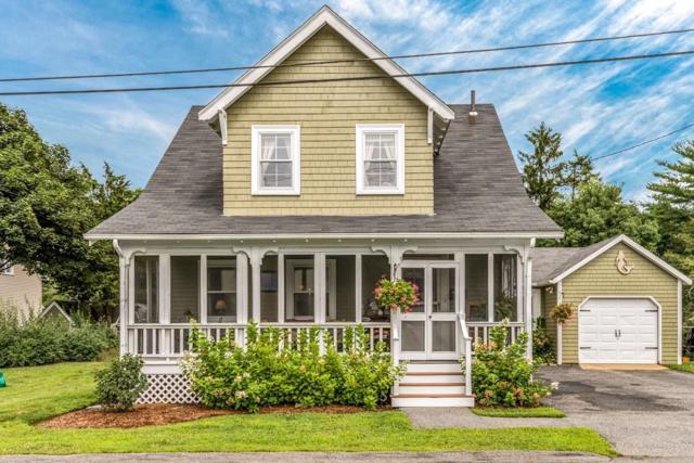 6 Harwood St, Beverly, MA 01915 (MLS #72379641) :: EdVantage Home Group